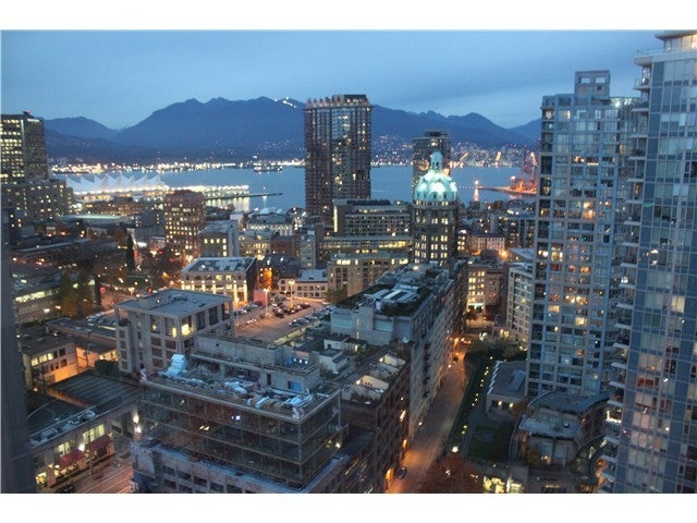 # 2908 602 CITADEL PARADE BB - Downtown VW Apartment/Condo for sale, 2 Bedrooms (V1047930) #1